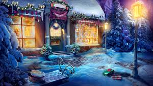 treat yourself to holiday relaxation with new hidden object