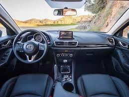 Mazda 3 Interior 2015 2015 Mazda3 Long Term Update Infotainment Tips And Tricks