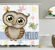 owl home decorations owl home decor accessories cm printed cushions cotton linen