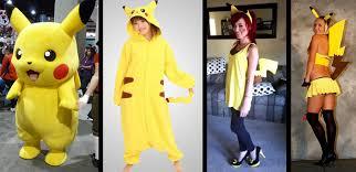 Pokemon Halloween Costumes Girls 25 Halloween Costume Ideas Geek Girls Modd3d