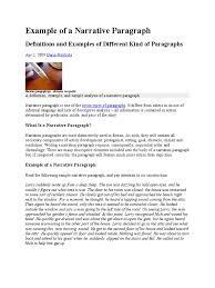 sample of narrative essay fictional narrative essay examples introduction examples personal narrative essays google docs