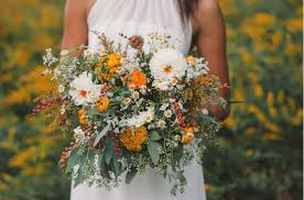 wedding flowers knoxville tn boho chic couture knoxville wedding style shoot teaser