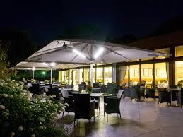 Commercial Patio Umbrella by Big Ben Square Garden Umbrella By Caravita