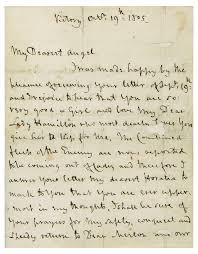 last letter from nelson to horatia page one horatio nelson