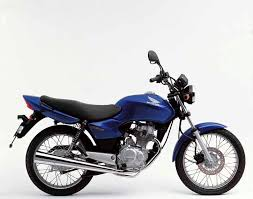 honda cg125 1975 2008 review mcn