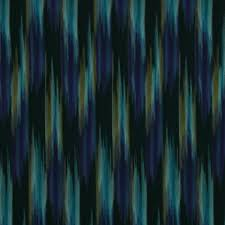 navy blue teal upholstery fabric by the yard abstract purple