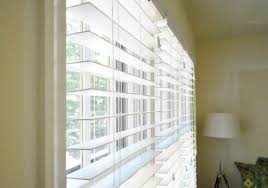 Blind Depot Installing White Faux Wood Window Blinds Young House Love