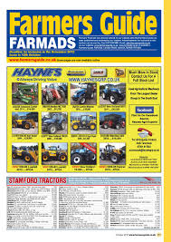 farmers guide classified october 2012 by farmers guide issuu