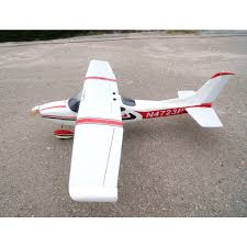 cessna 182 trainer arf value hobby