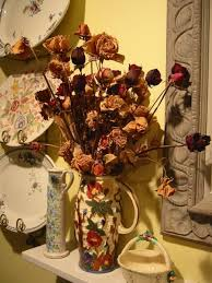 dried flowers decorate your house with dried flowers home reviews