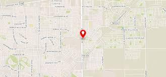 El Paso Zip Codes Map by Las Torres Apartments El Paso Tx 79936