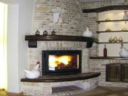 gas fireplace mantel fireplace bookcase gas fireplace