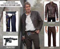 star wars han solo costume guide on budget hedford blog