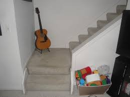 stairs without railing basement stairs without railing design