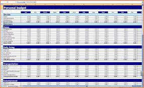 Weekly Expenses Spreadsheet 5 Business Monthly Expenses Spreadsheet Excel Spreadsheets Group