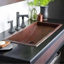 What Are Bathroom Sinks Made Of Bathroom Single Bathroom Sinks And Vanities With Undermount Sink