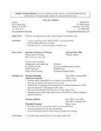 nursing student resume for internship nursing student resume template free sle templates resumes