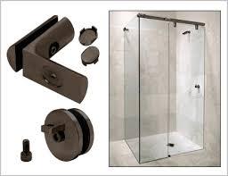 Chattahoochee Shower Doors 90 Degree Shower Doors Searching For Rubbed Bronze