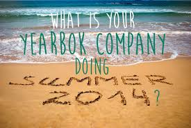 yearbook companies what the top yearbook companies do during the summer