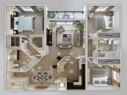 3 bedroom apartment floor plans 2 bedroom apartment floor plans 3d amazing decoration 416118 house
