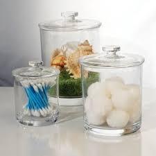 Bathroom Apothecary Jar Ideas Colors 39 Best Apothecary Jars Images On Pinterest Apothecary Jars
