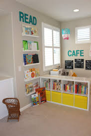 preschool inspired playroom playrooms room and basements
