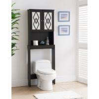 Cherry Bathroom Storage Cabinet by Bathroom Decoration Using Cream Bathroom Wall Paint Including