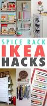Best Spice Racks For Kitchen Cabinets Best 25 Spice Racks For Cabinets Ideas On Pinterest Kitchen