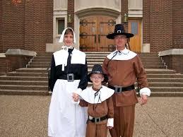 church mounts thanksgiving reenactment local qconline