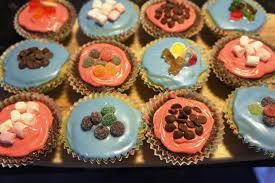 jackie u0027s marvellous microwave cupcakes eden project communities