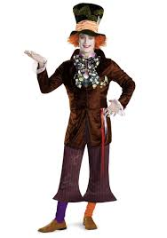 prestige mad hatter costume halloween pinterest mad