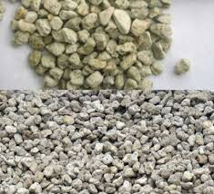 china pumice stone powder white or grey colour abrasive for foot