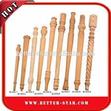 Wood Legs For Tables Unfinished Wood Furniture Legs Unfinished Wood Furniture Legs