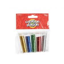 ryman activity kit glitter pack of 5 activities for kids arts