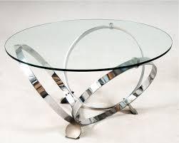 modern round glass coffee table http www babymusictogo com