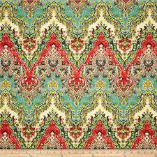 decorating dena home palace sari jewel with waverly fabrics