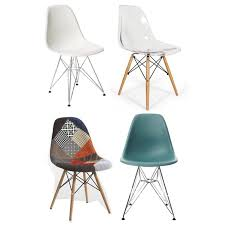 Replica Vitra Chairs Classic Replica Eames Chair Clever Little Monkey
