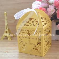 where can i buy a gift box aliexpress buy wedding giveaway gifts for guests