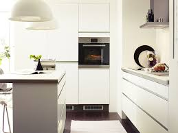 ikea kitchen ideas and inspiration kitchen casual l shape small ikea kitchen decoration using black
