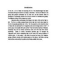 argumentative essay on voluntary euthanasia how to start an argument essay starting an argumentative essay how to start  writing an argumentative