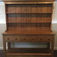 furniture buffet server cabinet corner hutch kitchen joss and