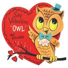 vintage valentines vintage owl printable freebie by fptfy thirty handmade