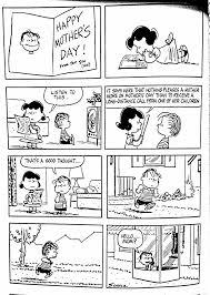 peanuts s day happy mothers day peanuts biblioklept