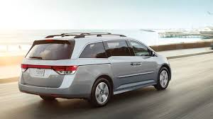 honda odyssey roof rails 2016 honda odyssey for sale near sumner honda of fife