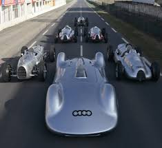 audi rosemeyer 1939 auto union silver arrow twin supercharger type d racing car