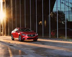 mazda sporty cars ratings and review 2016 mazda 6 grand touring ny daily news