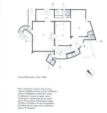 frank gehry floor plans ground floor plan vitra design museum weil am rhein germany