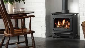 gazco marlborough medium conventional flue gas stove fireplace