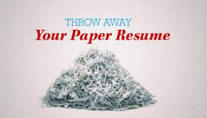 What Color Should Resume Paper Be Should Your Church Use Technology For Recruiting Staff