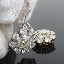 most beautiful earrings what is the birthstone for april most beautiful in the world